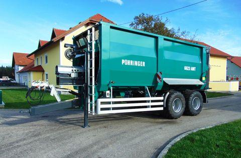 Pühringer 6623 AMT 21t