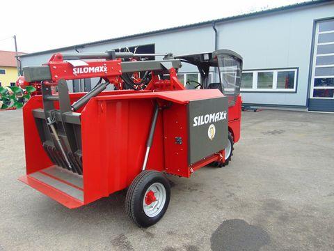 Silomaxx SVT 3545 W