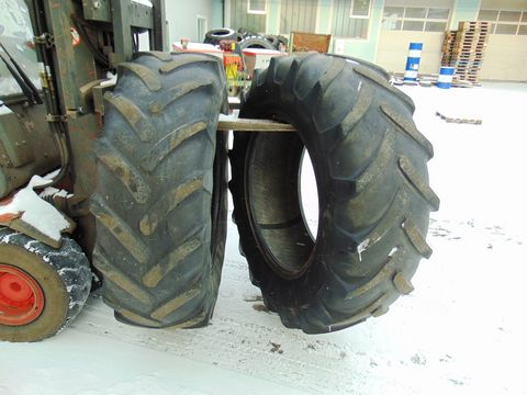 Michelin BIB XM 18, 16.9 R30 / 420/85 R30