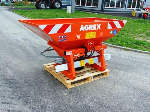 Agrex TVX 850