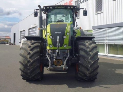 CLAAS Axion 930 CEBIS