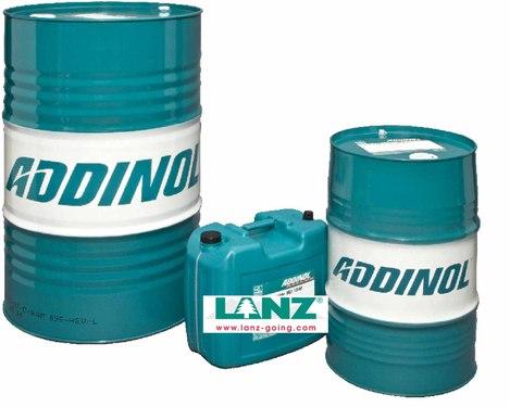 Addinol Motorsäge Kettenöl Bio auf Rapsölbasis