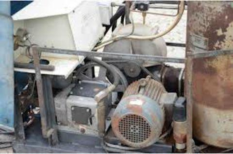 WAP Hochdruck-Pumpensätze