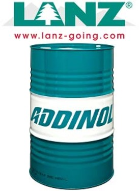 Addinol mineralisches Gatteröl / Haftöl f. Sägeg