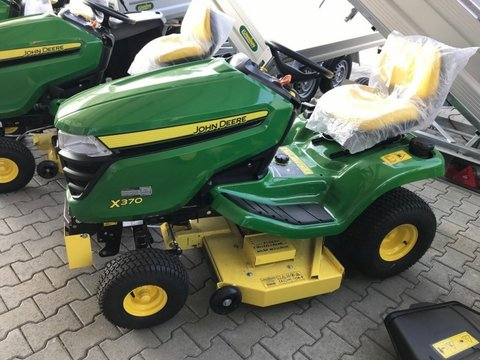 Lawn tractors – used and new for sale Hesse - Landwirt com