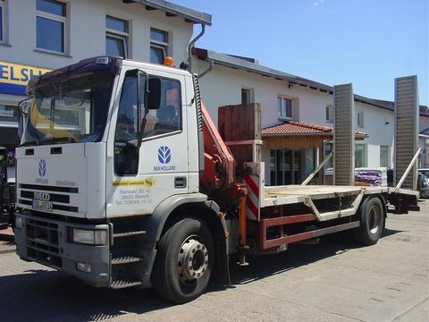 Iveco Euro Cargo 170E23