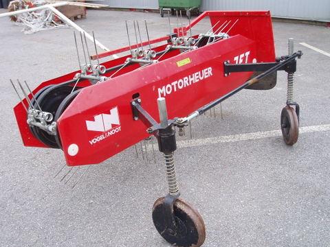 Vogel&Noot Bandrechen  zu Jet2; Jet3; Jet Hydro