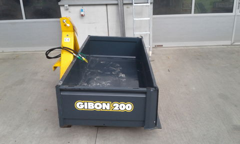 Uniforest Gibon 200/100 H