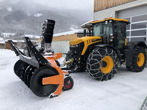 Sonstige DALEN 2118 Schneefräse