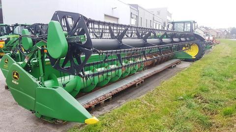 John Deere 635 HydraFlex