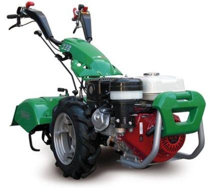 Ferrari Egytengelyes Traktor FERRARI 338