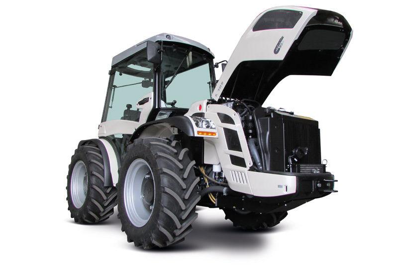 ferrari ferrari k 105 a j v er g pe agr ci kft tracteurs. Black Bedroom Furniture Sets. Home Design Ideas