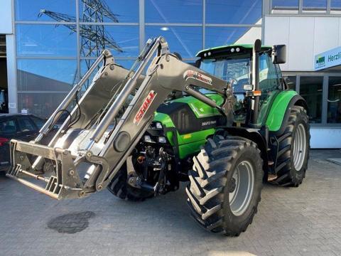 Deutz-Fahr 6180 P Agrotron