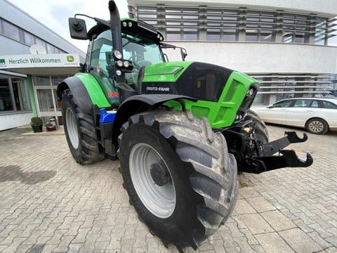 Deutz Agrotron 7250 TTV