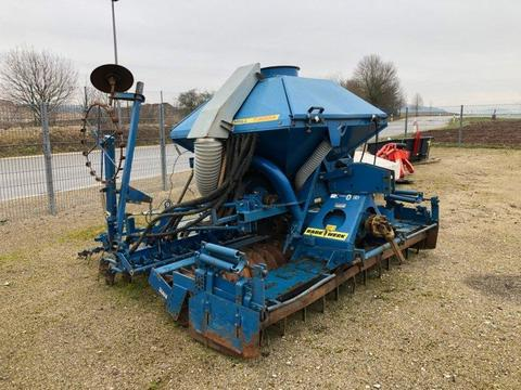 Rabe MKE 301 + T 300 A