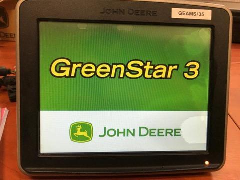 John Deere DISPLAY 2630