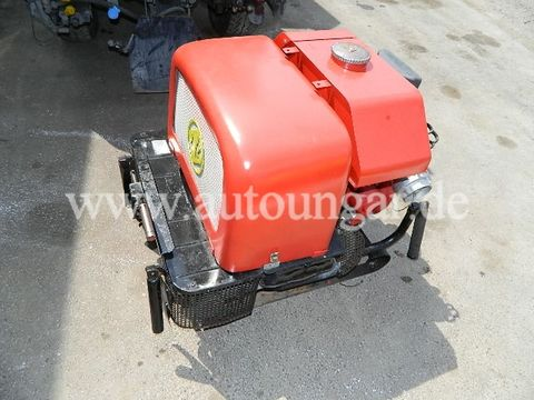 Sonstige Ziegler TS8/8 Feuerwehr Spritze Tragkraftspritze