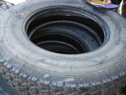 Michelin 10 R 22.5 (14 pr)