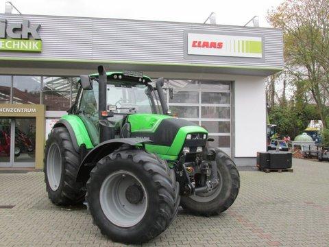 Deutz-Fahr Agrotron 6190 P