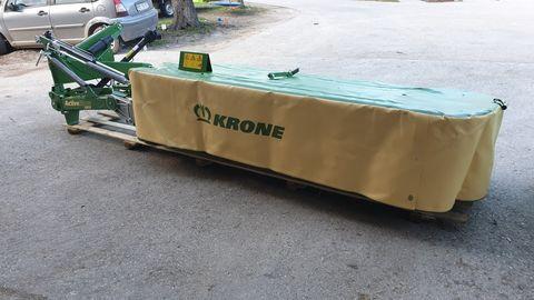 Krone ActiveMow 240