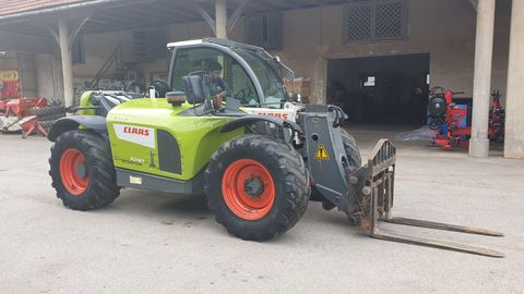 Claas Scorpion 7030