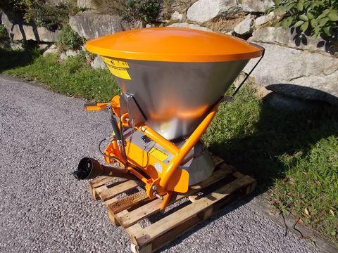 Landgut Salzstreuer CONO 360 INOX