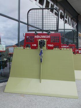 Holzknecht Seilwinde HS750