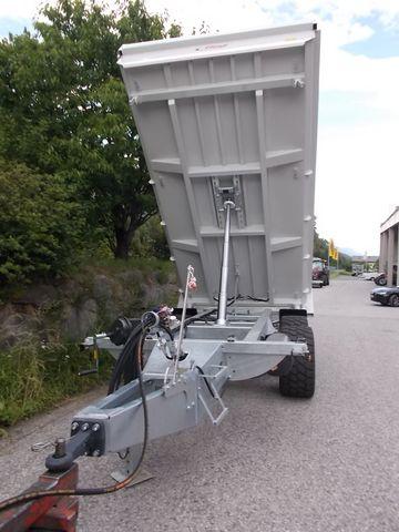 Fliegl Muldenkipper TMK 130