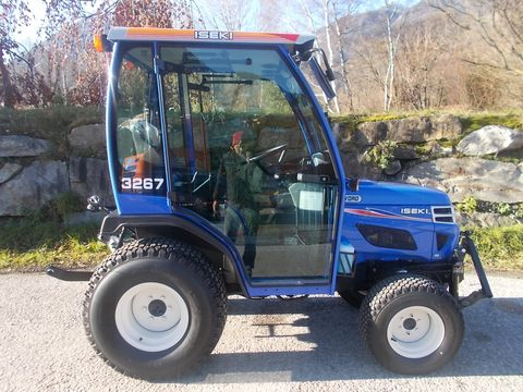 Iseki TM 3267 AHL