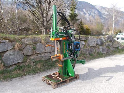 Posch Hydro Combi 30T