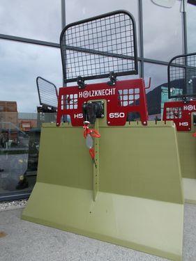 Holzknecht Seilwinde HS650