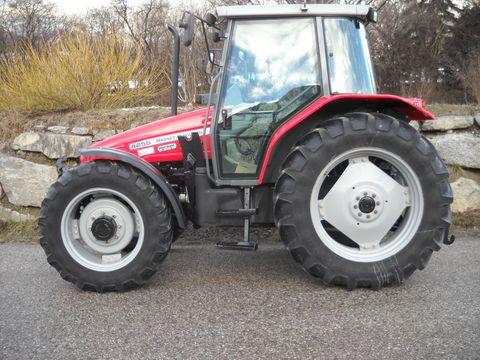Massey Ferguson 4255-4 KL