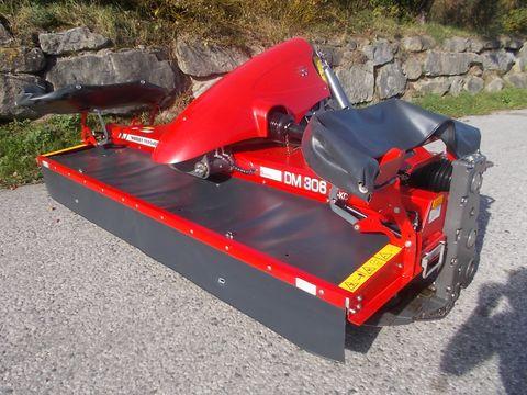 Massey Ferguson DM 306 FP-KC