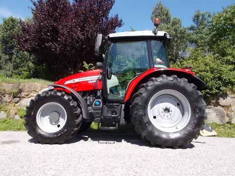 Massey Ferguson MF 5710 S Efficient