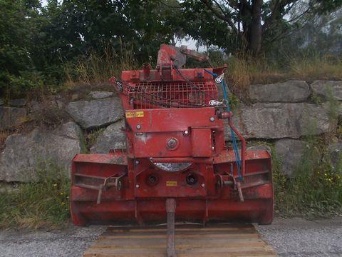 Maxwald 5 tonnen