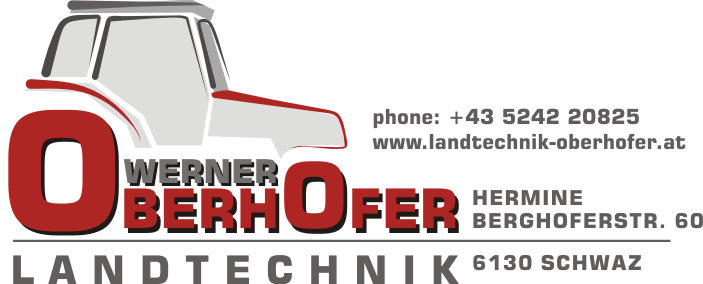 Oberhofer Landtechnik GmbH