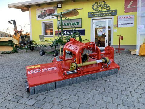 Vigolo MX/R 280 Front-Heckmulcher