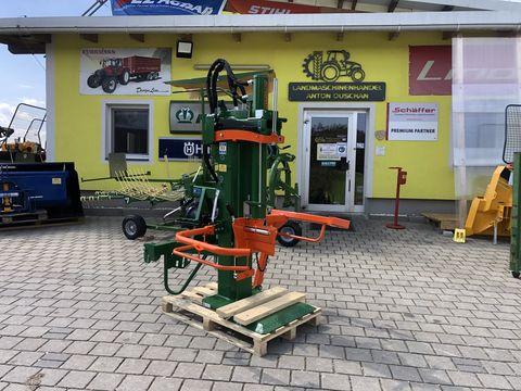 Posch HydroCombi 22to Holzspalter