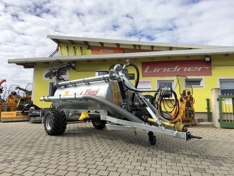 Fliegl VFW 4000 Jumbo Turbo Line