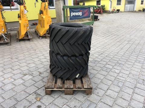 BKT 19.0/45R17 AS Reifen