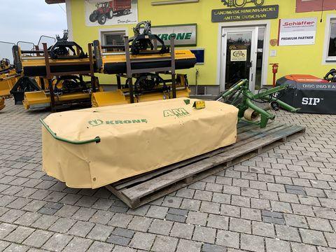 Krone AM 243 S Scheibenmähwerk