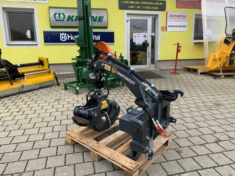 Uniforest Scorpion 1300 FL Forstzange