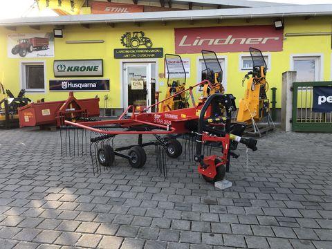 SIP Star 350/8 Alp Vorführmaschine