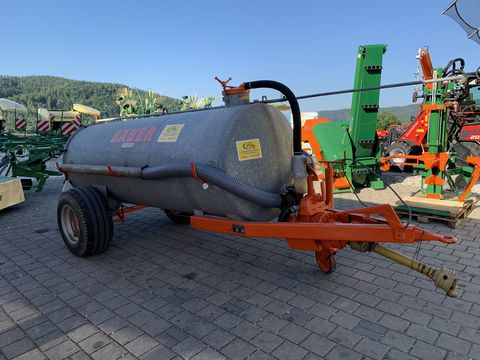 Bauer V 3000 Liter