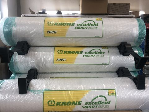 Krone excellent SmartEdge 3000m
