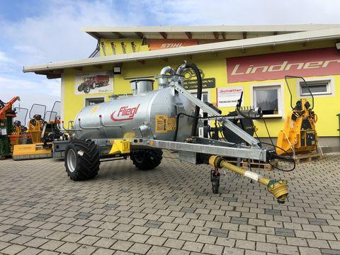 Fliegl VFW 3000 Jumbo Line