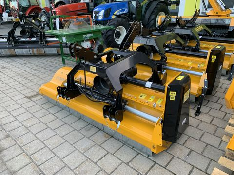 Müthing MU-H 200 Vario Front-Heckmulcher