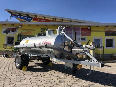 Fliegl VFW 4000 Jumbo Line Vakumfass