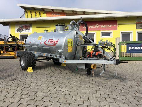 Fliegl VFW 4000 Jumbo-Line