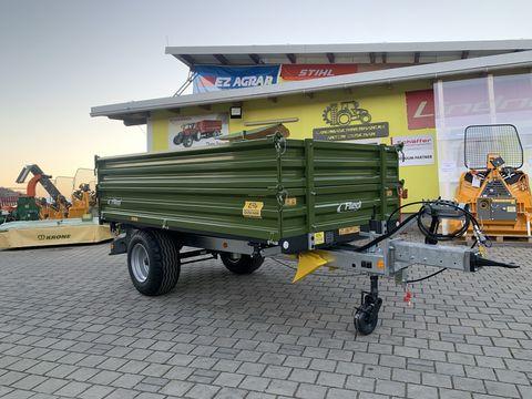 Fliegl EDK 50 Fox Dreiseitenkipper